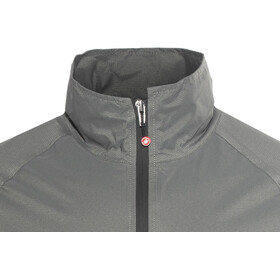Castelli Emergency Jas Heren petrol